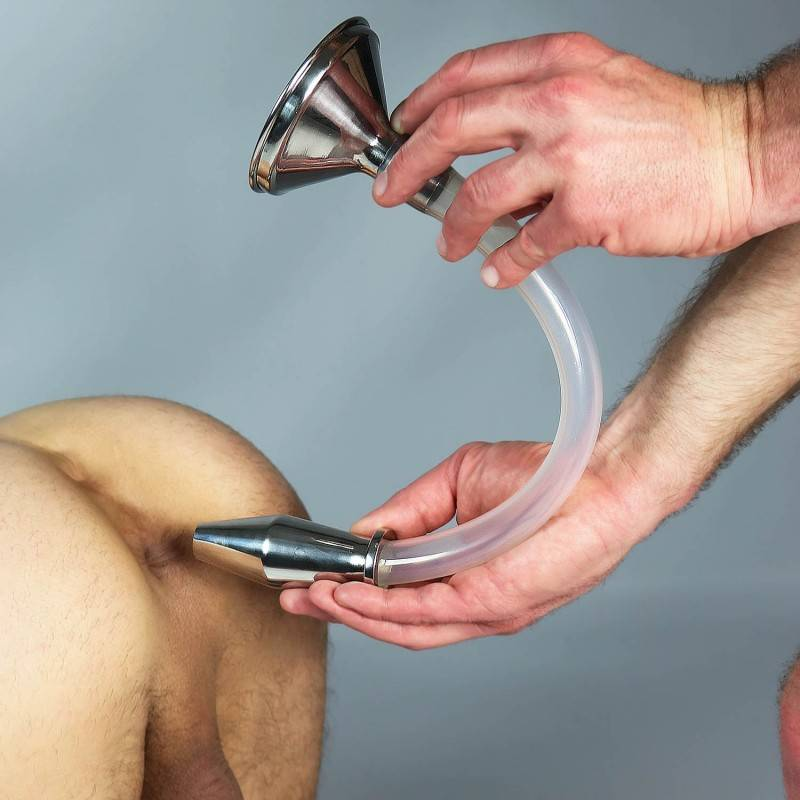 Anal Funnel