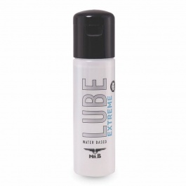 Water lubricant