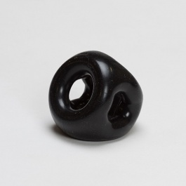 Cock and balls, Flexible cockring, Soft ballstretcher, Flex-TPR Cockring, Flex-TPR Ballstretcher