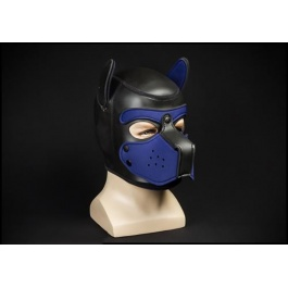 FETISH & BDSM, Clothing, BDSM, Puppy play, Puppy masks, Masks and Hoods, Fetish, Neoprene, Puppy
