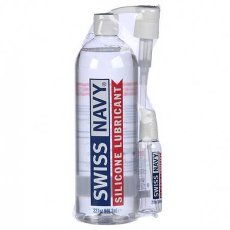 Silicone lubricant, Lubricant